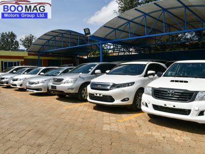 6 Essential Tips to Consider Before Buying a Car